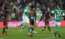 SOI SỐ BÀN THẮNG trận Celta Vigo vs Betis, 03h00 ngày 30/01 (Vòng 21 La Liga)