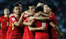 Lịch thi đấu AFF Cup 2018: Việt Nam thêm lợi thế