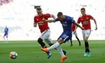 5 điểm nhấn Chelsea 1-0 Man Utd: Sanchez chuyền