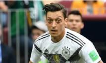 Ozil không xứng đáng được đá chính tại World Cup
