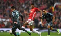 MU run rẩy vào chung kết Europa League: Đá thế đừng mong vô địch!