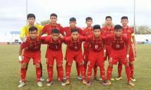 U15 Việt Nam trước vòng loại U16 châu Á: Đối thủ số 1 là...thời tiết băng giá!