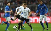 SOI SỐ BÀN THẮNG Italia vs Argentina, 02h45 ngày 24/03 (Giao hữu quốc tế)