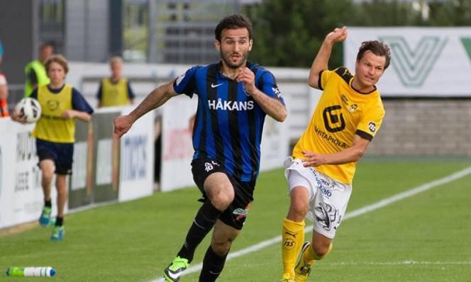 Nhận định Seinajoki vs Inter Turku, 0h00 ngày 19/5 (Vòng 9 giải VĐQG Phần Lan)
