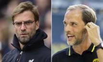Chính thức: Dortmund đón tân binh đầu tiên, Klopp ngơ ngẩn