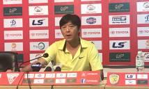Hòa đội bóng của Công Vinh, Huỳnh Đức tố trọng tài cố tình khó khăn cho SHB Đà Nẵng