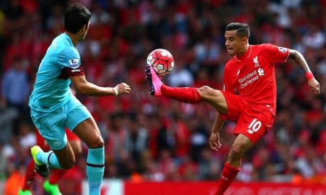 Liverpool vs West Ham, 23h30 ngày 11/12: Dìm khách xuống đáy