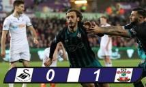 Swansea - Southampton: 'Thiên nga đen' ngấp nghé xuống hạng