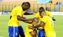 SỐC: U20 Brazil tuột vé dự World Cup