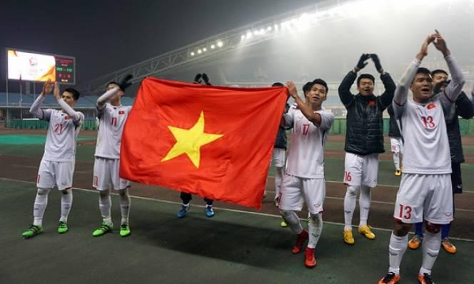 U23 Việt Nam đánh bại U23 Qatar: BTC kiểm tra doping cầu thủ thứ 7
