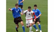 Nhận định Armenia vs Estonia, 21h00 ngày 24/3 (Giao hữu quốc tế)