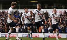 Điểm tin chiều 01/03: Tottenham giữ chân trụ cột, Arsenal ra giá mua sao Juve