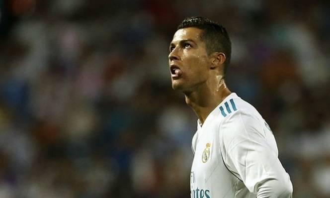Cristiano Ronaldo và thách thức 'cú ăn 10' trong mùa giải 2017/18