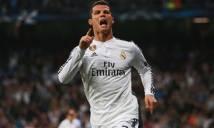 Ronaldo hướng tới kỷ lục 'độc nhất vô nhị' tại cúp châu Âu