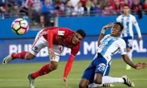 Nhận định Tauro vs FC Dallas 08h00, 22/02 (Lượt đi vòng bảng - Cúp C1 CONCACAF)