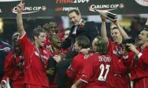 NGÀY NÀY NĂM XƯA: Middlesbrough lần đầu vô địch League Cup