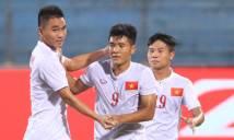 Đè bẹp Đông Timor, U19 Việt Nam giành hạng Ba VCK U19 ĐNÁ 2016