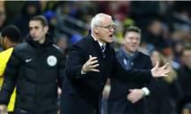 Leicester City sẽ lập kỷ lục vô tiền khoáng hậu nếu...