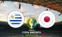 Nhận định Uruguay vs Nhật Bản, 06h00 ngày 21/6: Hoàn thành mục tiêu