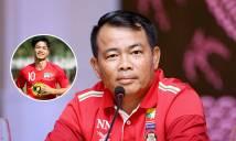 HLV U19 Myanmar: 'Công Phượng rất nổi tiếng ở nước chúng tôi'