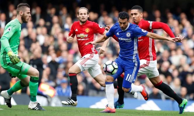 Máy tính dự đoán Premier League: Chelsea vô địch, MU ngoài top 4