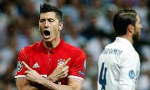 Bayern Munich: Nỗi buồn trời Âu trong trong niềm vui giải quốc nội