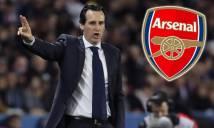 Sau rất nhiều lựa chọn, 'người trong mộng' của Arsenal là Unai Emery