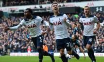 Man Utd dẫn đầu cuộc đua giành sao Tottenham