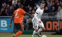 Lorient vs PSG, 02h00 ngày 20/04: Đi du lịch lấy thưởng