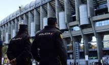 Điểm tin tối 09/5: Hơn 1000 cảnh sát được huy động cho trận derby thành Madrid