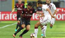 Torino vs AC Milan, 02h45 ngày 17/01: Nỗi đau chất chứa