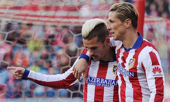 Torres tiết lộ bí quyết giúp Griezmann ngang hàng Ronaldo, Messi