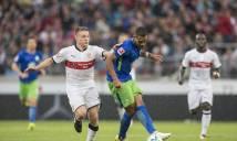 Nhận định Nurnberg vs Wolfsburg 02h45, 20/12 (Vòng 3 - Cúp Quốc Gia Đức)