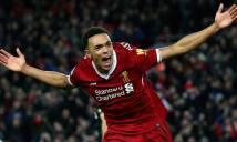 HLV Southgate giải thích lý do gọi sao trẻ Liverpool dự World Cup 2018