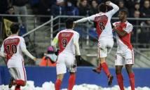 Nhọc nhằn hạ Sochaux, Monaco vào bán kết Cúp Liên đoàn Pháp