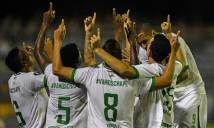 Nhận định Chapecoense vs Nacional Montevideo 06h45, 01/02 (Vòng loại thứ 2 Copa Libertadores)