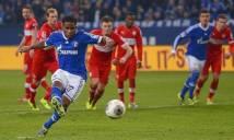 Nhận định Stuttgart vs Schalke 04 21h30, 27/01 (Vòng 20 - VĐQG Đức)