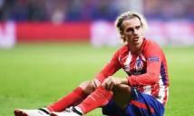 Barca làm khó M.U thương vụ chiêu mộ Griezmann