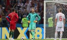 Bỉ vs Panama: Courtois khẳng định sẽ không sai lầm giống De Gea
