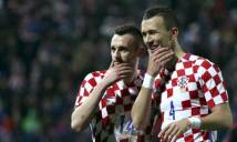 Inter đưa sao Croatia vào danh sách thanh lý