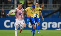 Copa America 2019: Dứt điểm kém, Brazil phải cần tới Alisson mới có thể đi tiếp sau loạt Penalty cân não