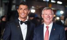 Sau 14 năm, Sir Alex Ferguson tiết lộ lý do vượt qua Real để chiêu mộ Ronaldo