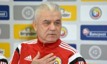 HLV Romania: Pháp có điểm yếu nơi hàng thủ