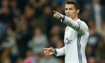 Điểm tin tối 03/7: Ronaldo ra điều kiện ở lại Real; Rooney trở lại mái nhà xưa