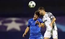 Juventus vs Dinamo Zagreb, 02h45 ngày 08/12: Xây chắc ngôi đầu
