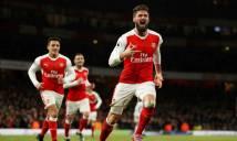 Arsenal chạm mốc 300 trận thắng trên sân nhà ở Premier League