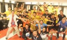 Những chuyện chưa kể ở Bahrain của U19 Việt Nam