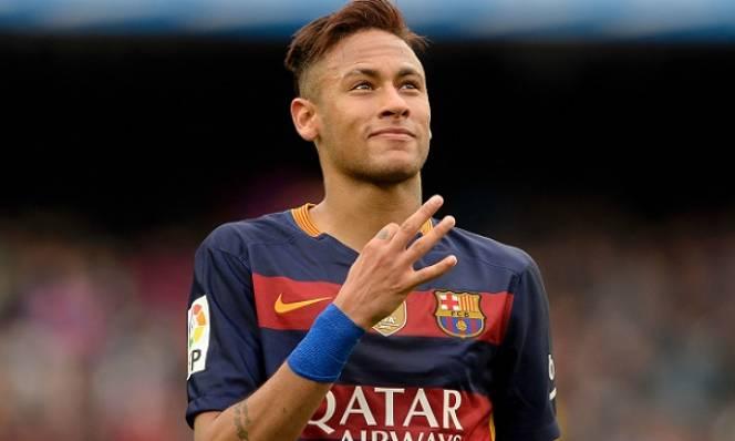 Neymar tự tin Barca còn nhiều cơ hội vô địch