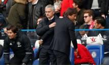 Con số khiến Mourinho cũng phải nể phục Conte