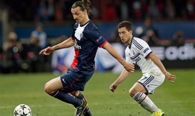 Hazard nóng lòng, chờ ngày so tài cùng Ibrahimovic